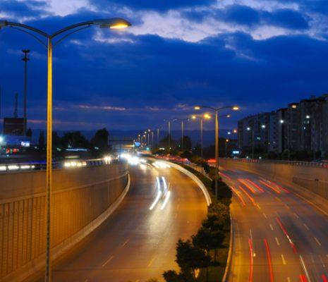 İstanbul Yolu